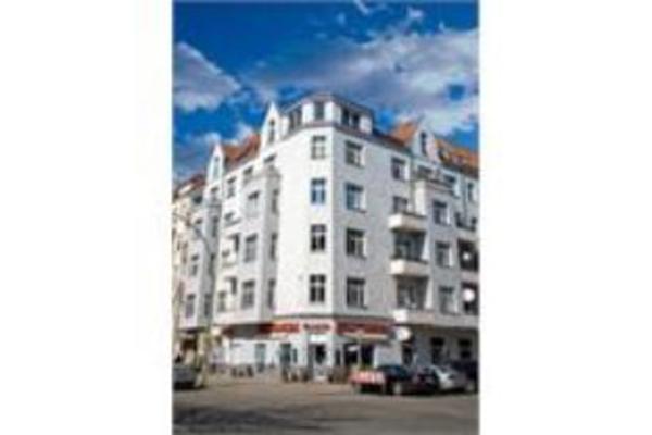 Hotel Rehberge Berlin Mitte Berlin