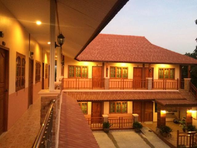 โรงแรมพรพงษ์ แอท น่าน – Pornpong Hotel@Nan