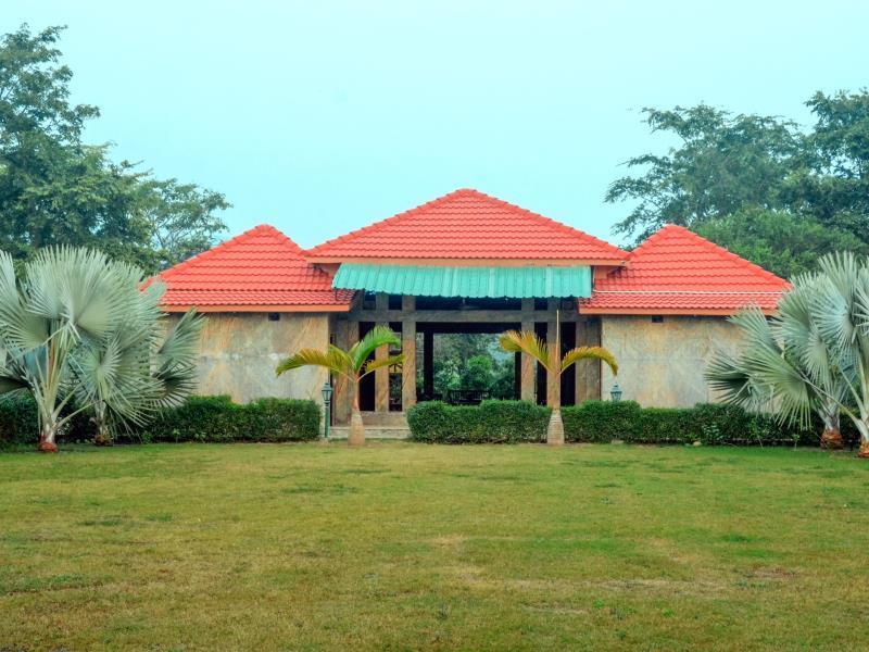 Gajraj Trails Resort Reviews