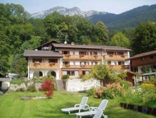 Gastehaus Quellenhof
