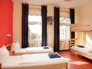 Om acama Hotel + Hostel Schöneberg (acama Hotel + Hostel Schöneberg)