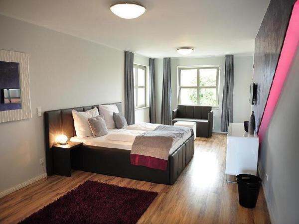 Inn Hotel Berlin Berlin