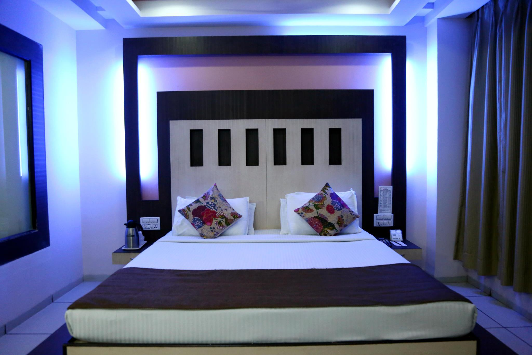 The Shiv Ajanta Hotel