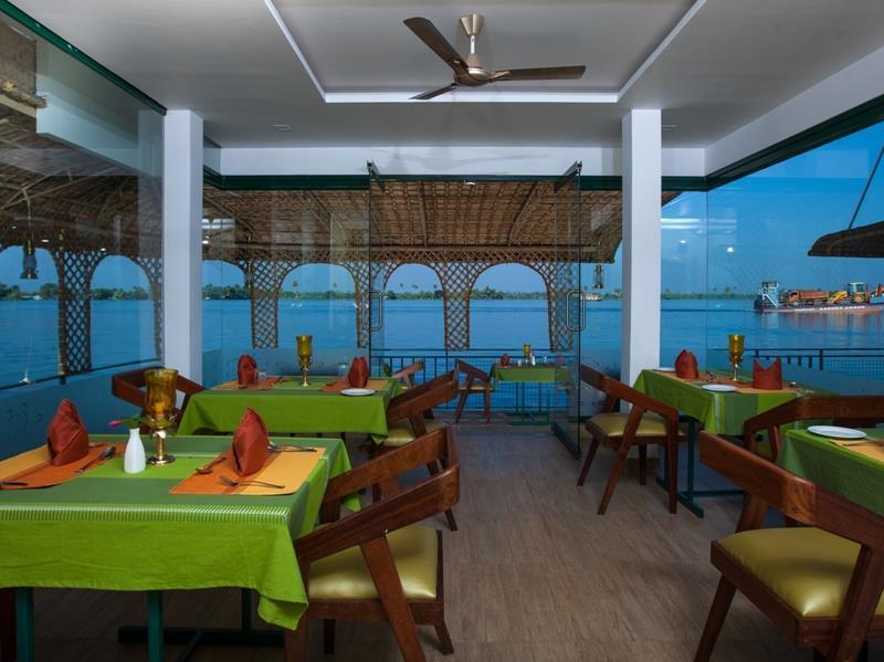 Price Kadavil Lakeshore Resort