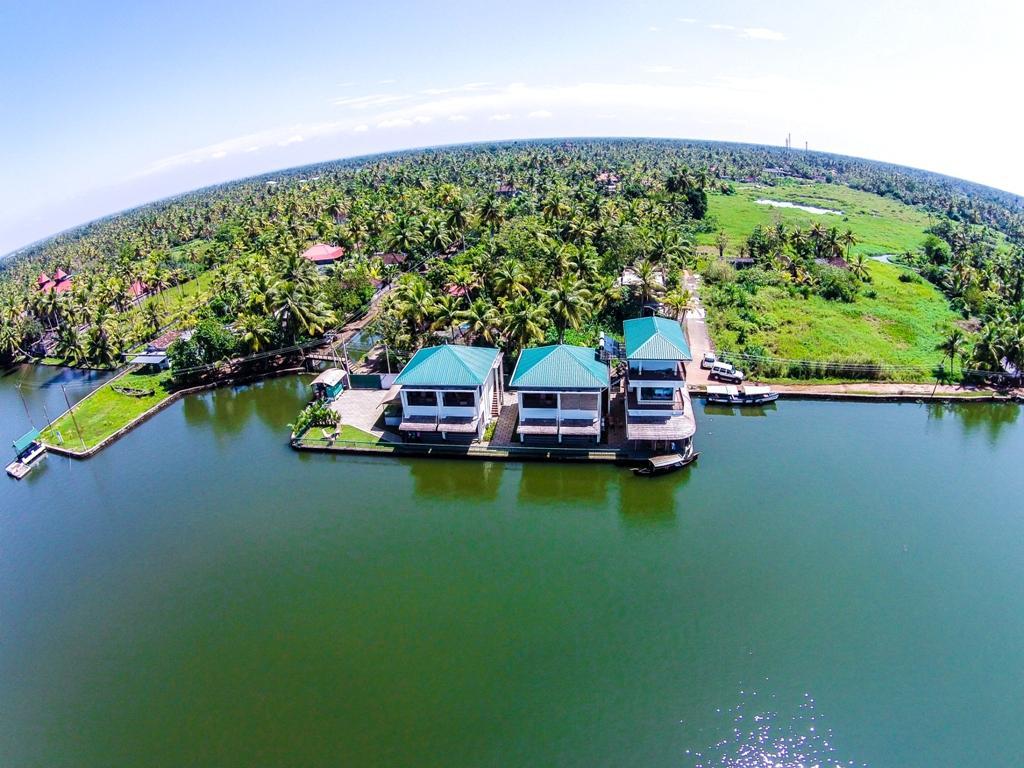 Discount Kadavil Lakeshore Resort