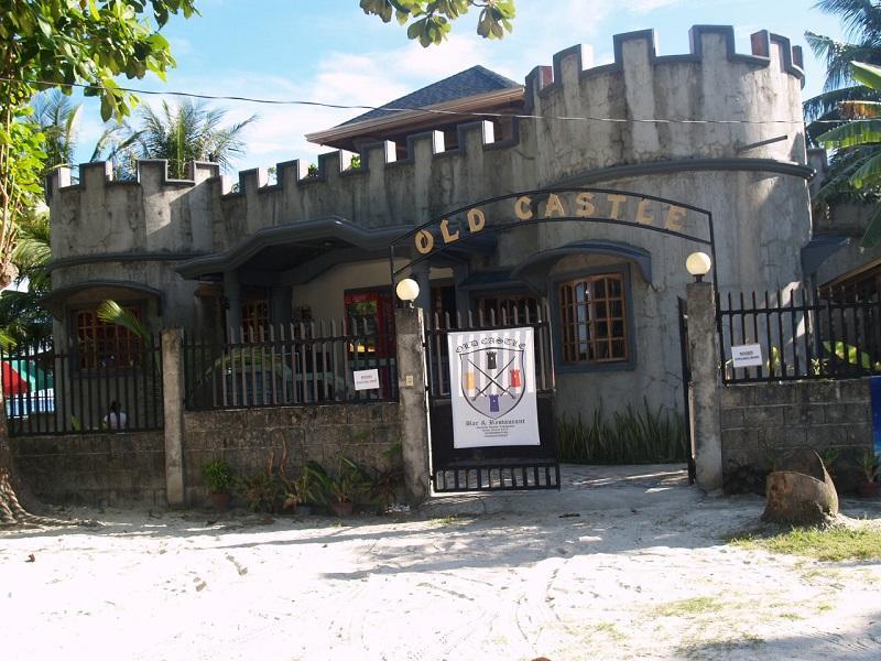 Old Castle BedandBreakfast