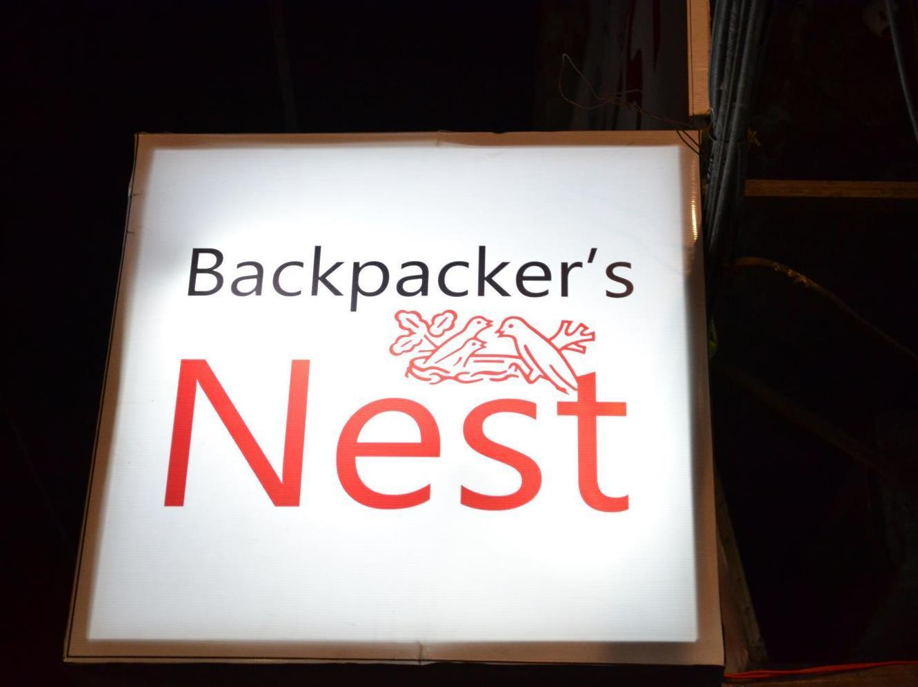 Review Backpackers Nest