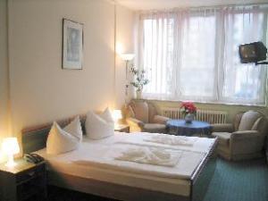 ซิตี้ โฮเต็ล แอนส์แบช (City Hotel Ansbach)