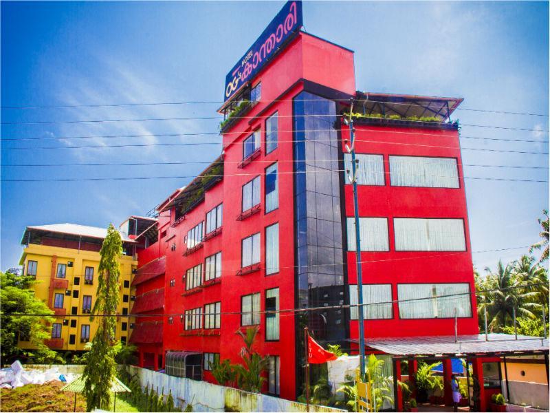 Hotel Treebo OGs Kanthari