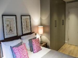 Belvedere Kings Cross Apartments
