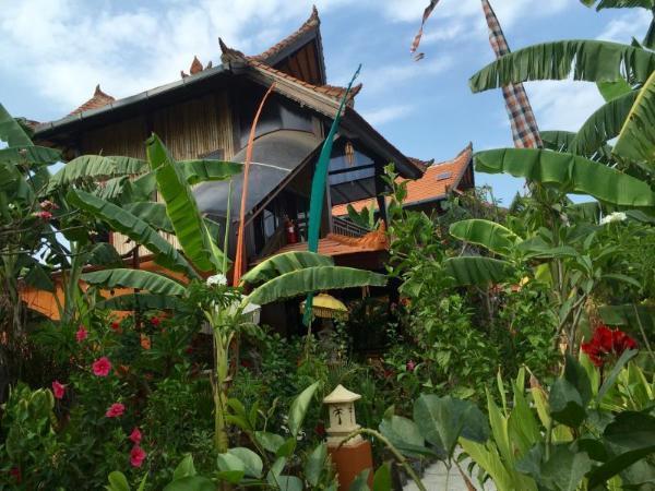 Mahogany Cottage Lombok