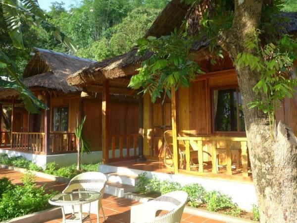 Mai Chau Nature Lodge Mai Chau (Hoa Binh)