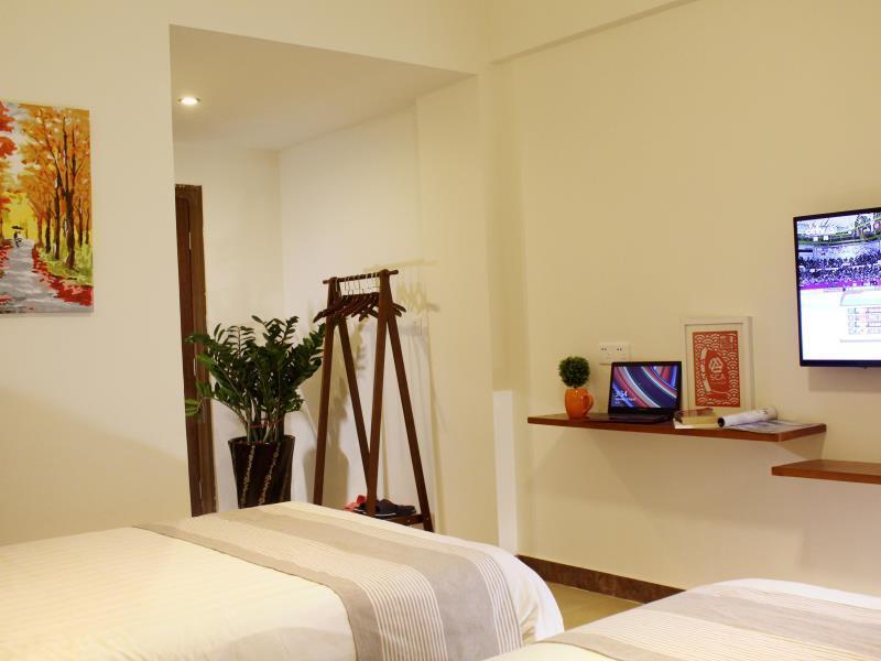Sunny Sanya Destination Hotel Haitang Bay