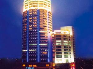 Nanjing Huang Pu Hotel