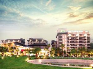 Phanhin Regent Executive Residence