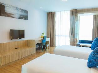 グランド ビスタ ホテル チェンライ Grand Vista Hotel Chiangrai