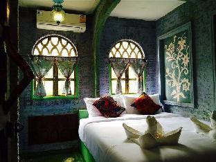 Moroc Home Resort Koh Sichang Moroc Home Resort Koh Sichang