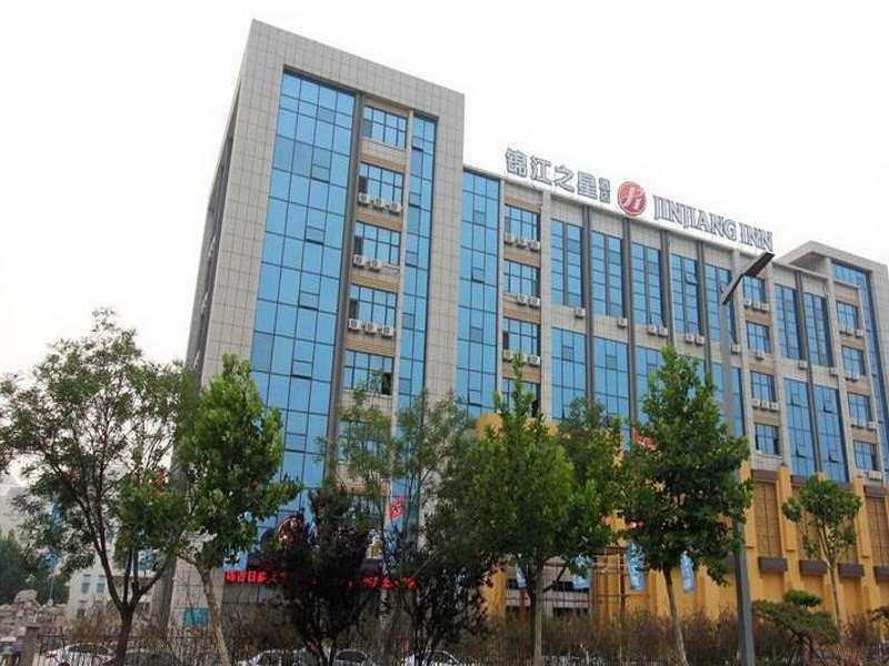 Jinjiang Inn Yantai Development Zone Wuzhishan Road Branch