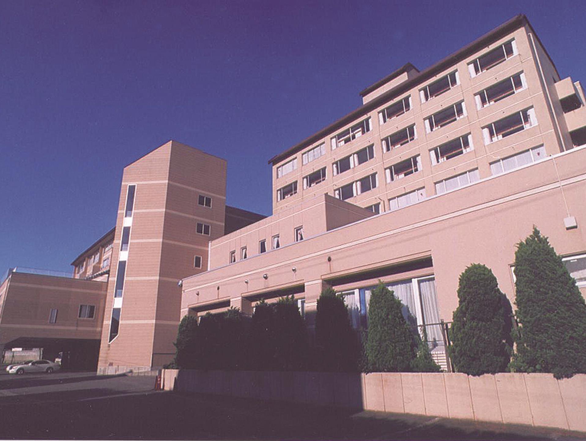 Hotel Tetora Resort Tsuruoka