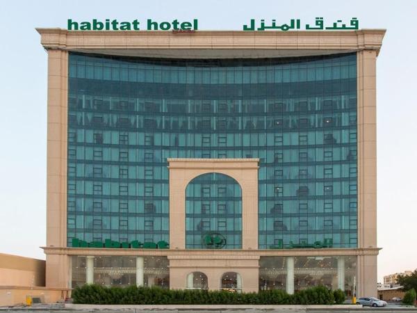 Habitat Hotel All Suites Al Khobar Al-Khobar