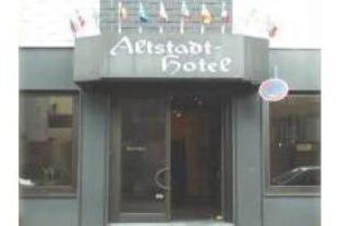 Altstadt Hotel Bielefeld