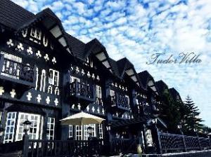 Tudor Villa