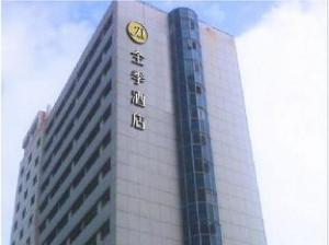 Ji Hotel Wuhan Guanggu Sports University Branch