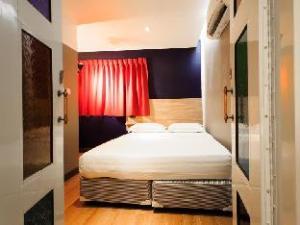 Cloud 9 Lodge Hostel Bangkok