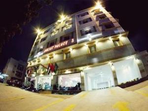 Hamasat Palace Hotel Suites 5