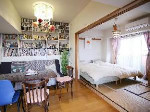 Luxury & Cozy Apartment Shibuya Area B10