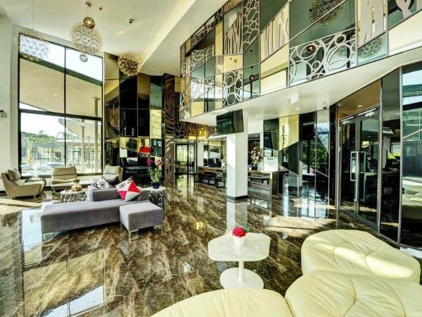 Splendid  Hotel  @  Khaoyai Khao Yai