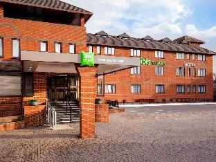 Фото отеля ibis Styles Reading Oxford Road