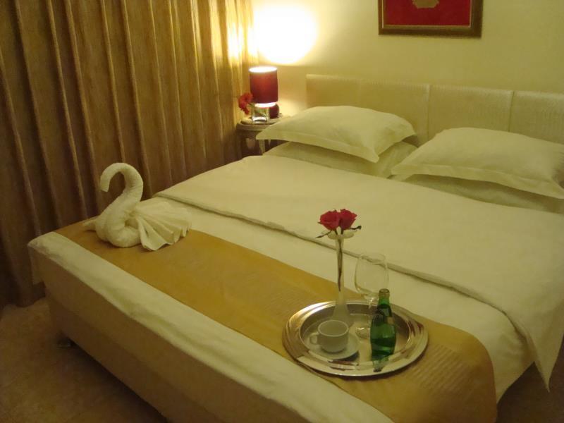 Rafi Hotel Amman