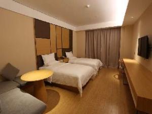 ジー ホテル ウェンヂョウ ステーション ダーダオ ブランチ (Ji Hotel Wenzhou Station Dadao Branch)