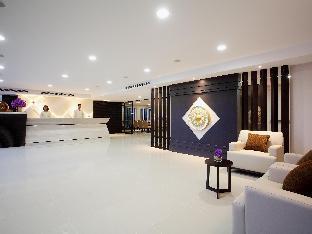 Chiva Bangkok Hotel โรงแรมชีวา กรุงเทพฯ