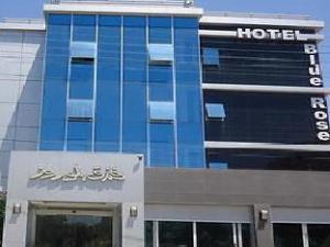 Om Blue Rose Hotel (Blue Rose Hotel )