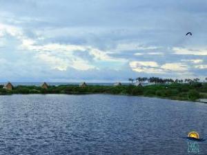 ホテル サンズ カルピティヤ (Hotel Sands Kalpitiya)