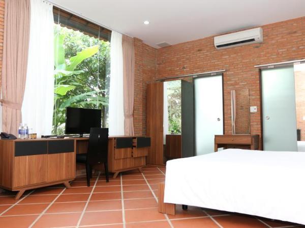 Mekong Resort & Reststop Long Thanh