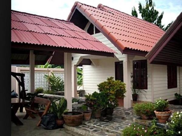 Kruamaeurai Homestay Samut Songkhram