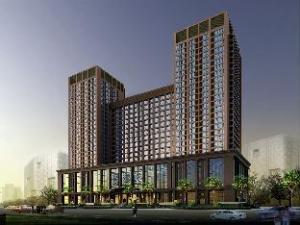 Xian Cullinan Hotel