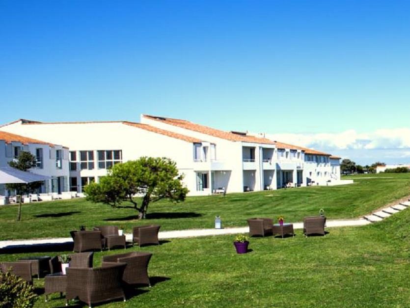 ATALANTE Wellness Hotel Thalasso And Spa