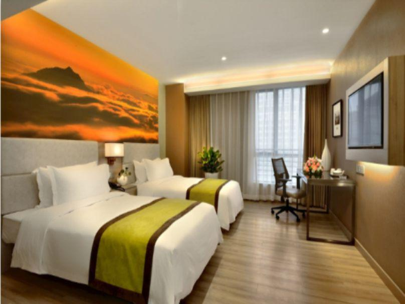 Atour Hotel Chengdu New Conference And Exhibition Center