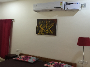 Фото отеля Home Stay Auroville