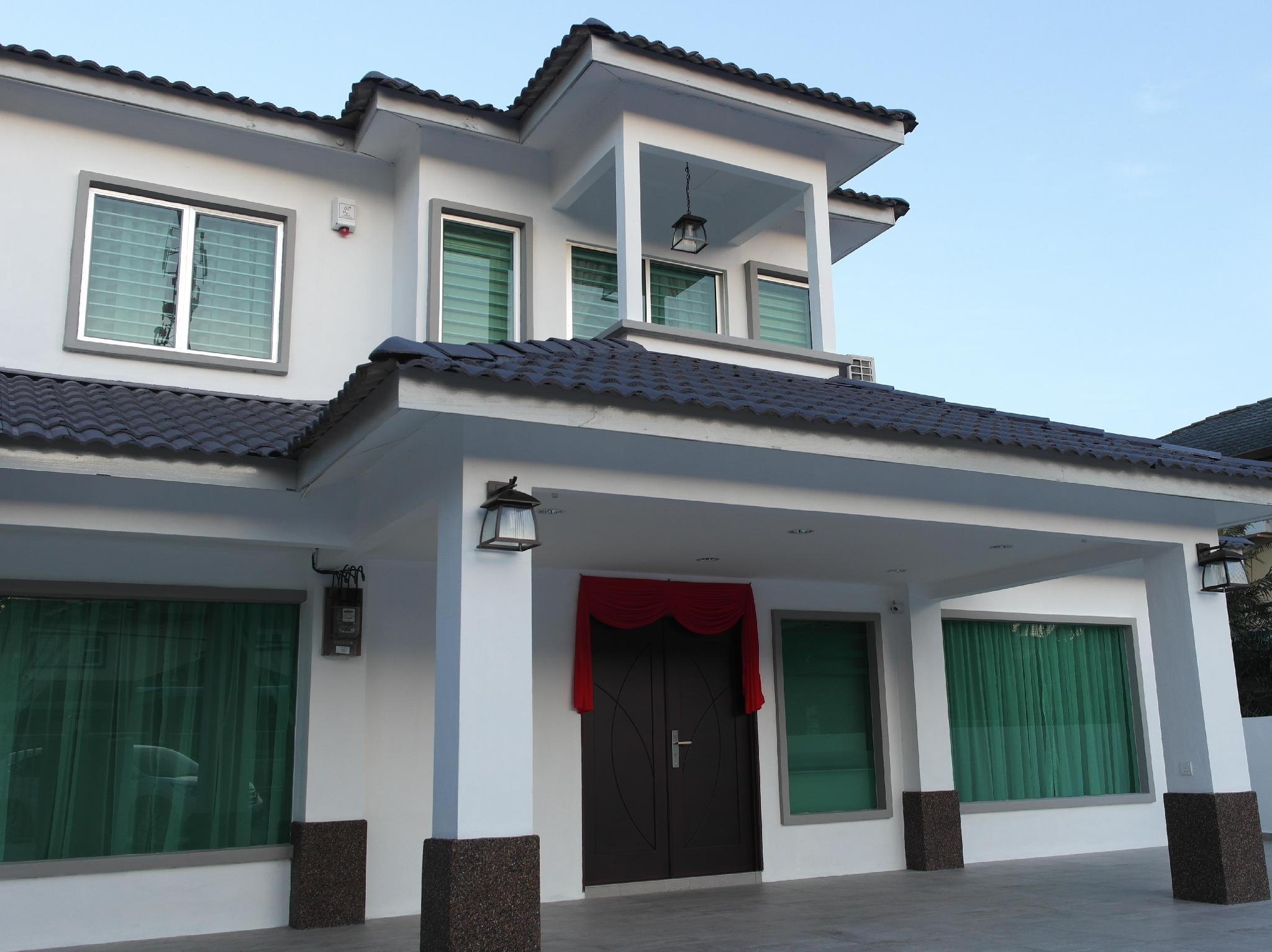 CS Resort Home 2