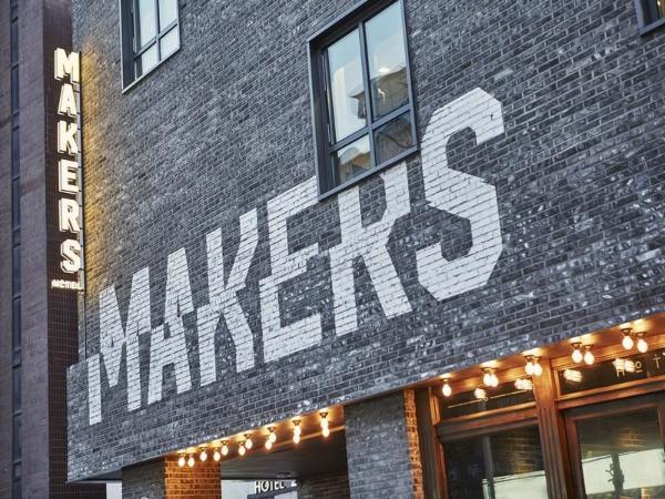 Makers Hotel Seoul