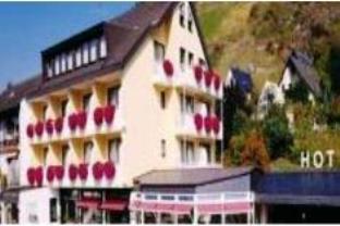 Flair Hotel Am Rosenhugel