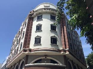 Grand Park Hotel Batam