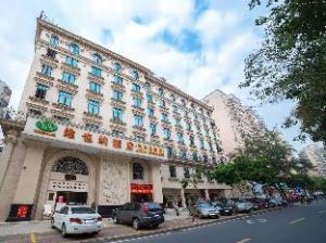 Vienna Hotel Zhuhai Xiangzhou Bus Station Branch