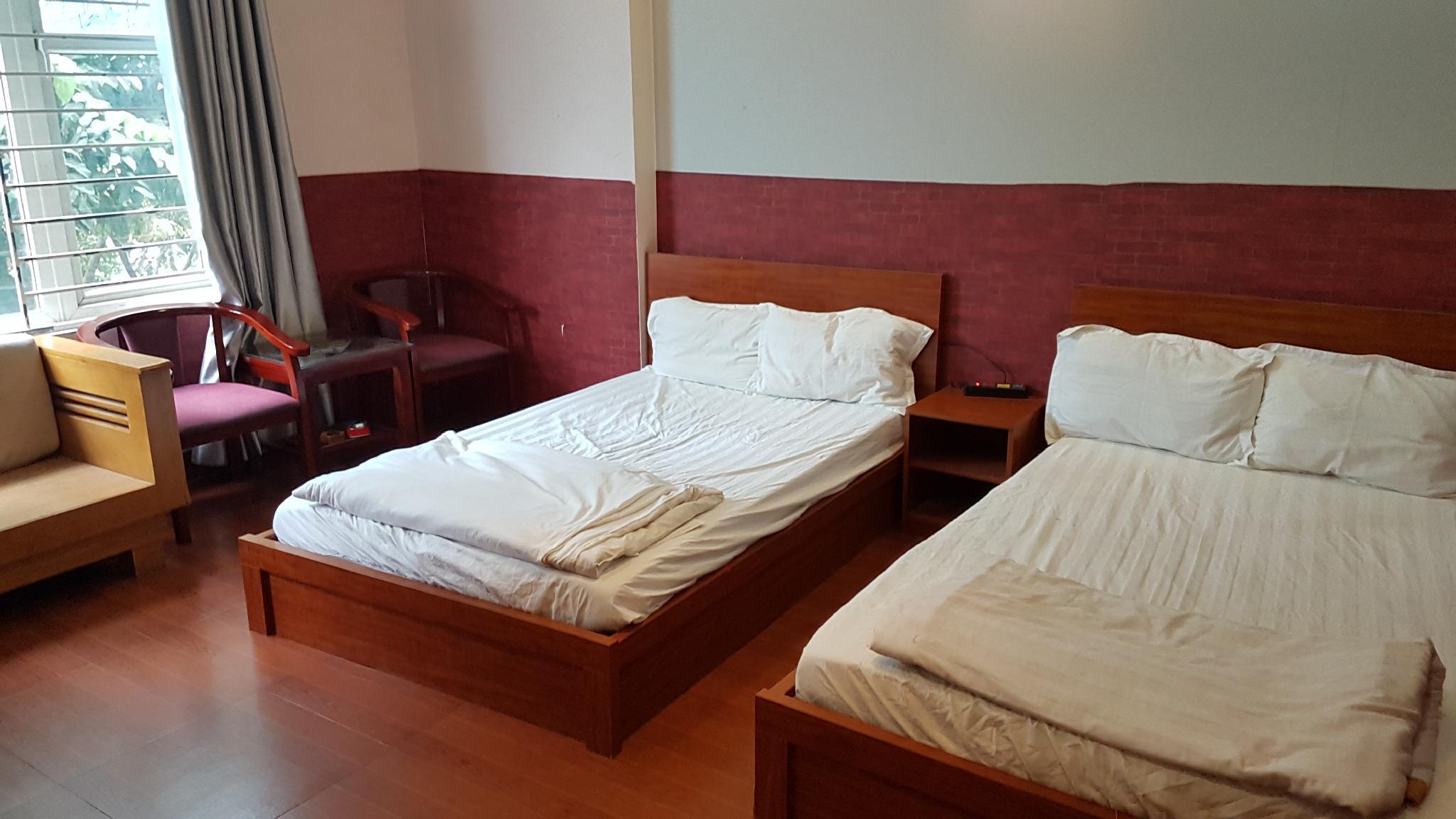 SPOT ON 772 Hien Thu Guest House