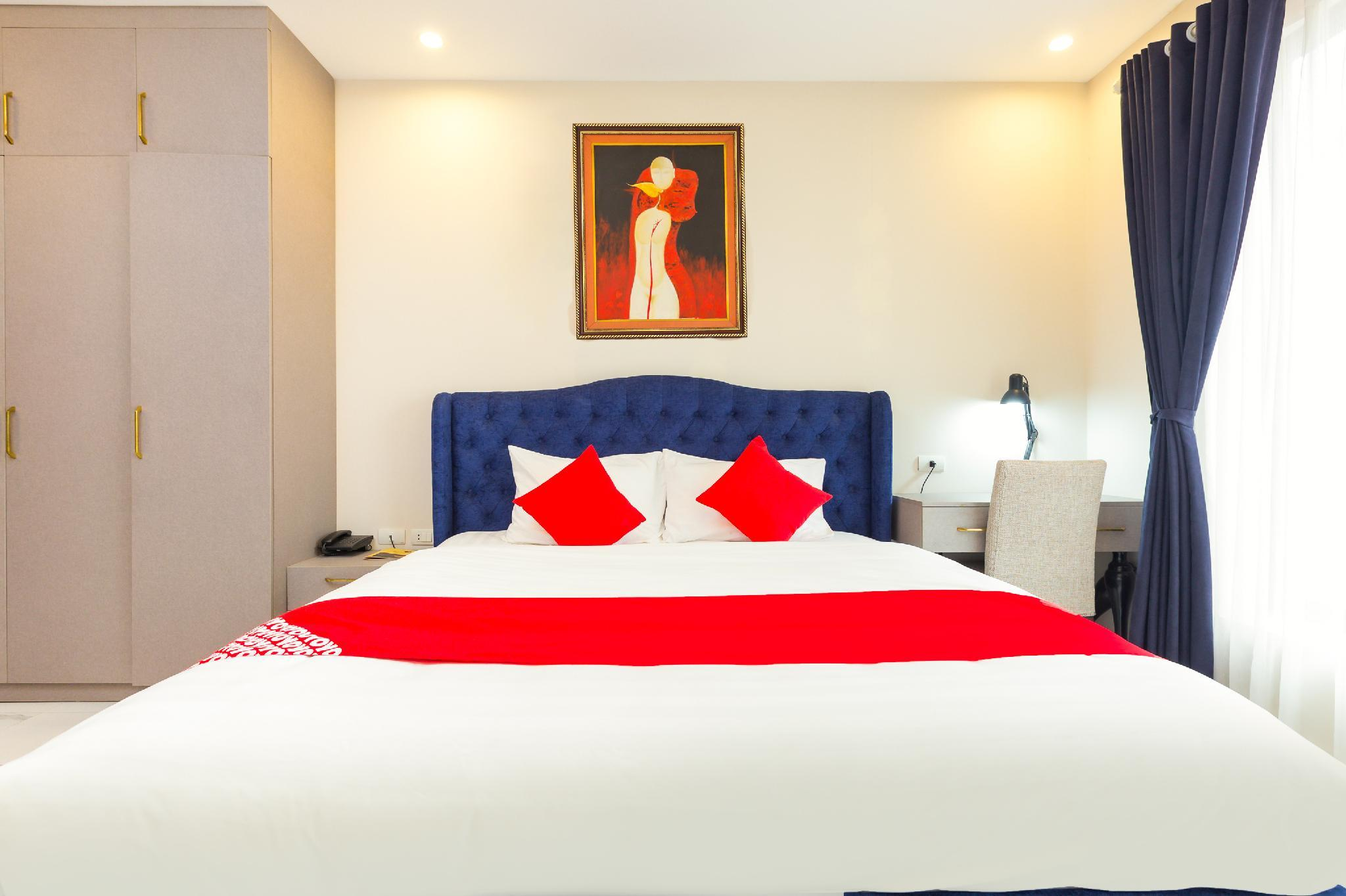 OYO 779 Aisha Hotel And Apartment